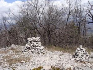 19. Christian Grailach, Ples, najvisi vrh masiva Lubanj, najvisa geografska tocka na podrucju grada Rijeke, 499 m