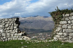 23. 15. Dean Silic_Cavle_Grad Grobnik_ Planine kroz zid