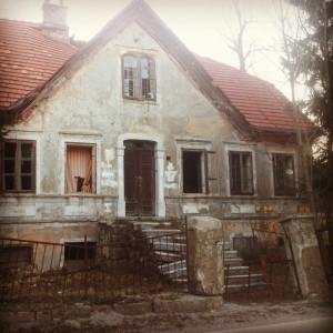 92. ATINA MALNAR, rusevna vila
