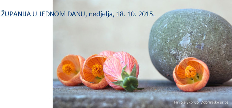 6. ŽUPANIJA U JEDNOM DANU – nedjelja, 18. 10. 2015.