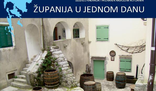 IZLOŽBA ŽUPANIJA U JEDNOM DANU 2016.